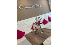 Gelateria Elisa helemaal klaar voor de zomer!
