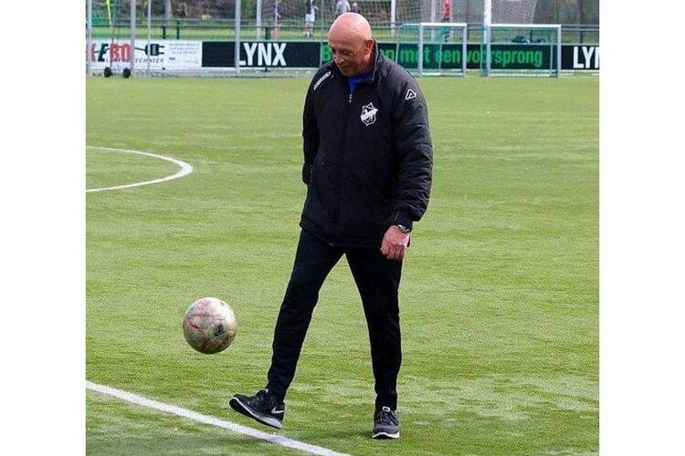 Riny Smidt nieuwe hoofdtrainer vrouwenselectie Reiger Boys