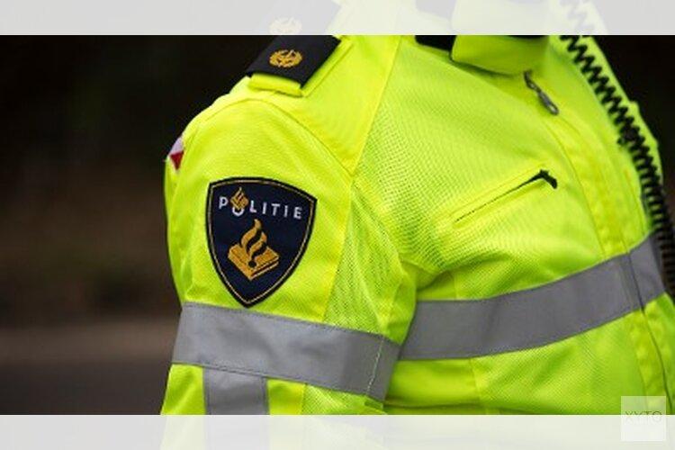 Verdachte van gewapende straatroof aangehouden