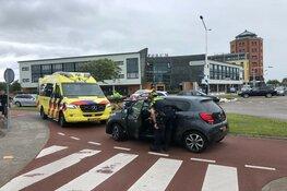 Meisje gewond bij aanrijding Stationsplein