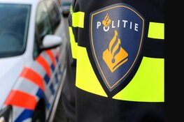 Jongens aangehouden in leegstaand pand W.M. Dudokweg