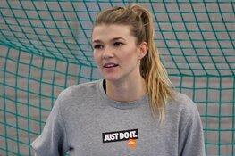Tess Wester kandidaat voor titel beste handbalster van de wereld