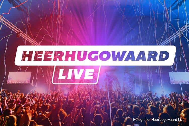Streep door Heerhugowaard Live: line-up verplaatst naar 2021