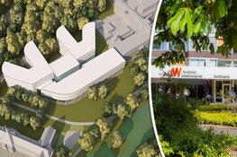 Coronacrisis of niet, de nieuwbouw van Noordwest Ziekenhuisgroep gaat door