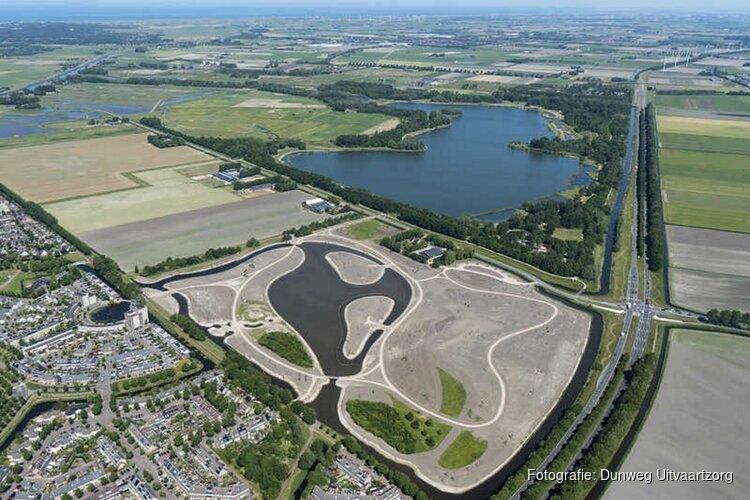 """Eerste Noord-Hollandse natuurbegraafplaats open: """"Ik wil met m'n voeten naar de duinen"""""""