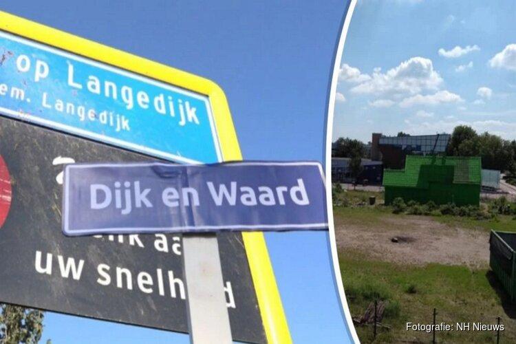 """Mysteries rondom camping Dijk en Waard ontrafeld: """"Inwoners moeten camping zèlf vormgeven"""""""
