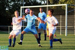 Veel goals op tweede dag Waard Cup, KSV pakt als enige volle winst