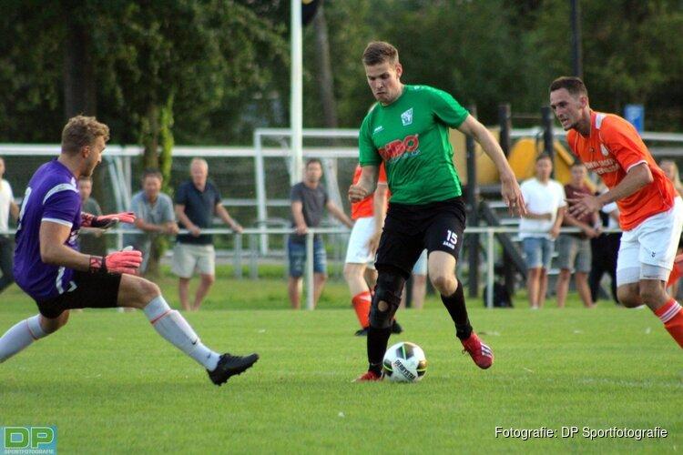 KSV en SVW '27 in finale Waard Cup