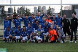Waard Cup 2020: Dubbele winst voor KSV