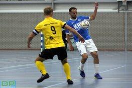 FC Marlène start competitie met ruime zege