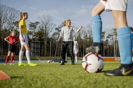 Reiger Boys en ING verlengen sponsorcontract en gaan samen voor 25% groei in het meiden- en vrouwenvoetbal