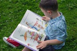 En toen? Kinderboekenweek 2020
