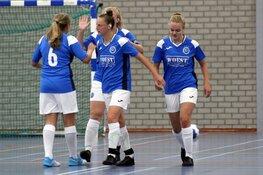Uitstekende kick-off voor FC Marlène-vrouwen