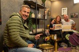 Bob (47) uit Heerhugowaard zondagavond door Winston Gerschtanowitz verrast met 333.000 euro