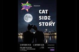 De Catside Story Première nieuwe musical Blijmond 10 en 11 oktober Cool theater Heerhugowaard