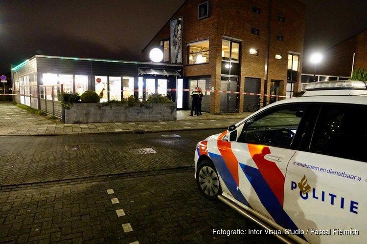 Overval op snackbar Plaza in Heerhugowaard