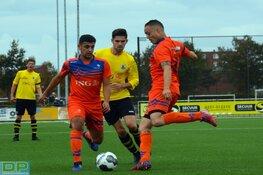 Zaterdagvoetbal: Reiger Boys thuis onderuit, SVW '27 verrast in Heiloo
