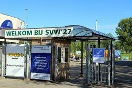 SVW '27 start competitie met zege op FC Den Helder