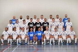 Fouten nekken FC Marlène in Eindhoven