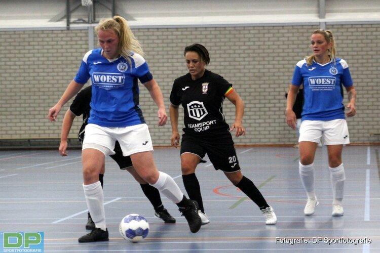 FC Marlène-vrouwen doen zichzelf te kort