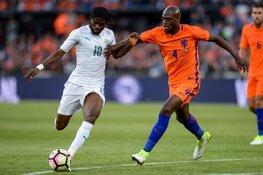 AZ verrast op laatste dag transfer-window met komst Martins Indi