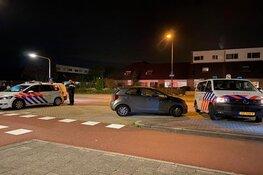 Politie houdt man aan onderweg naar melding woninginbraak; getuigen gezocht
