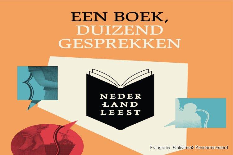 Nederland Leest in het teken van geschiedenis