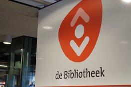 De bibliotheken in Heerhugowaard Centrum en Heerhugowaard  De Noord zijn gesloten tot maandag 2 november