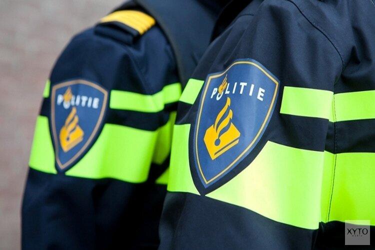 Doorrijder na aanrijding meldt zich alsnog bij de politie