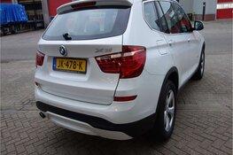 TE KOOP BMW X3xDrive20i Centennial High Executive