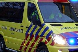Fietser gewond bij aanrijding Oostertocht