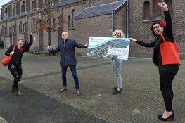 Bot Bouw doneert aan goede doelen Heerhugowaard-Noord