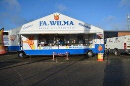 Fa. Wilma blijft standvastig ondanks lockdown
