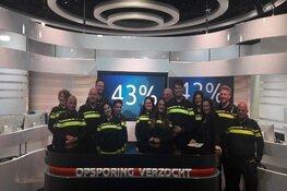 Aanrandingen in Alkmaar bij Opsporing Verzocht