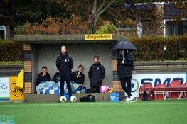 Reiger Boys en hoofdtrainer Tom Boukes continueren volgend seizoen