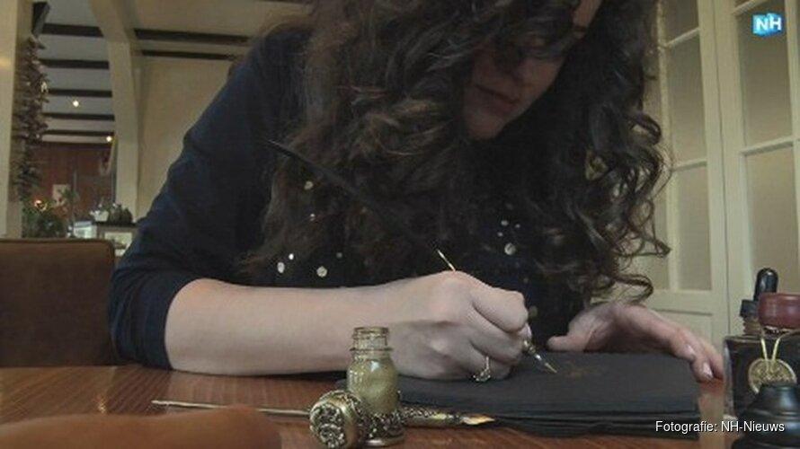 Lizemijn uit Opmeer ontwerpt logo voor Golden Globes