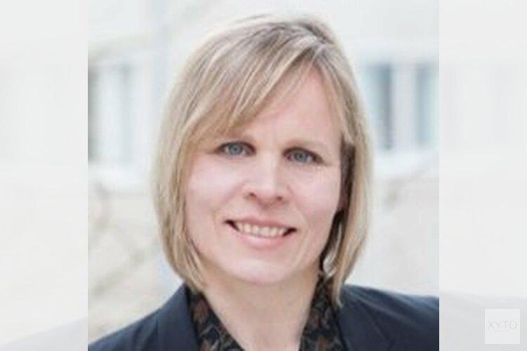 Gabriele Kasten nieuwe bestuurder De Pieter Raat Stichting