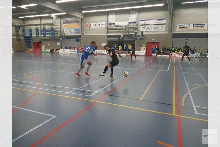 FC Marlène hard onderuit