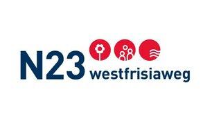 N23 Westfrisiaweg wordt N194 en N307
