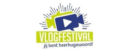 Finale Vlogfestival wordt inhoudelijk feestje voor jongeren Heerhugowaard