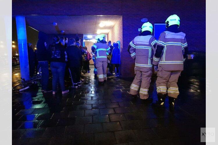 Brand gezondheidscentrum Heerhugowaard