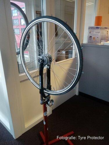 Nieuw product van Tyre Protector