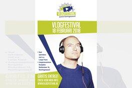 Finale Vlogfestival wordt feestje met inhoud voor jongeren in Heerhugowaard