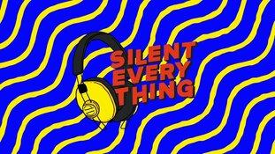 Komende vrijdag Silent Disco Festival bij Podium Victorie
