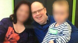 """Zoon dader familiedrama Heerhugowaard: """"Het is verschrikkelijk dat hij dit heeft gedaan"""""""