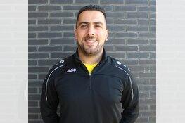 Kamil Karaer maakt seizoen af bij Reiger Boys VR1