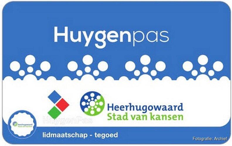 Digitale Huygenpas ook voor huiswerkbegeleiding