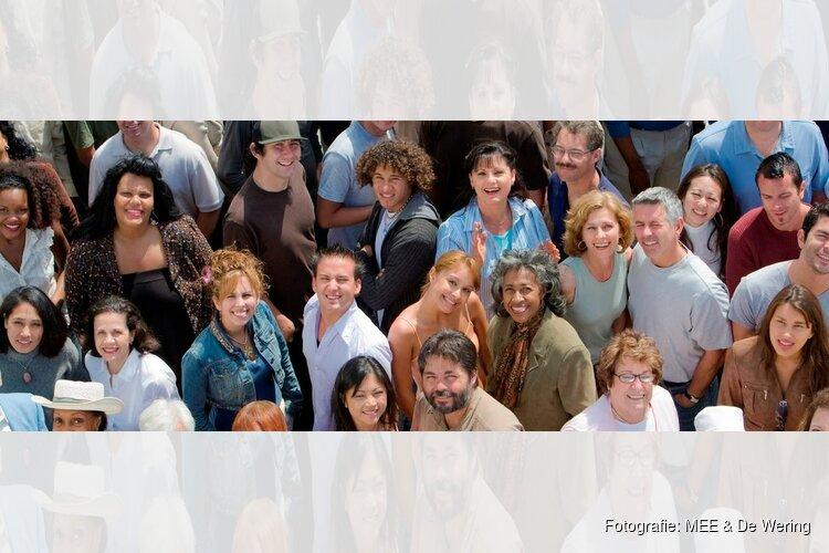 Kans-Rijk: een vrijwilligersbaan voor mensen met een uitkering