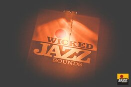 Legende Maceo Parker + Wicked Jazz Sounds in Podium Victorie