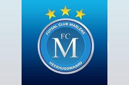 FC Marlène doet goede zaken tegen Groene Ster